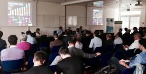 """Eastgate Park a Friuli Innovazione: """"Buone idee incontrano capitali"""""""
