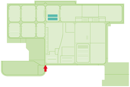 comparto artigianale mappa
