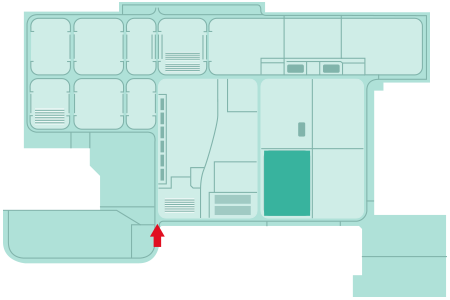 comparto logistica mappa